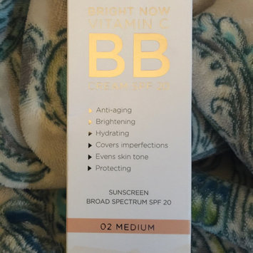 Photo of Lumene Bright Now Vitamin C BB Cream SPF 20 uploaded by Rebecca B.