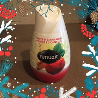 Renuzit Fresh Picked Collection Gel Air Freshener Apple & Cinnamon uploaded by Taylor A.