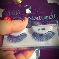 Ardell InvisiBands Lashes Glamour - Lacies Black 240446 uploaded by Janelle B.