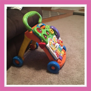 VTech Sit to Stand Learning Walker uploaded by Kathleen E.