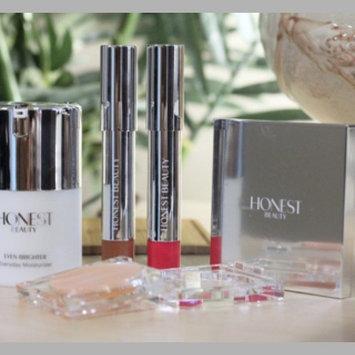 Photo of Honest Beauty Everything Cream Foundation uploaded by JaMeka R.
