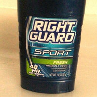 Right Guard Sport Anti-Perspirant and Deodorant Solid Fresh uploaded by Sarah C.