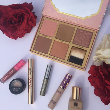 Photo of Benefit Cosmetics Cheekathon Blush & Bronzer Palette uploaded by Nawal G.