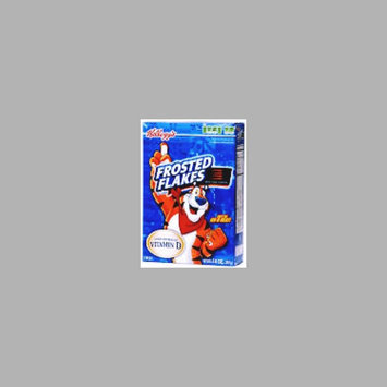 Kellogg's Frosted Flakes Cereal uploaded by Gaby R.