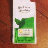Goddess Garden Facial SPF 30 Natural Sunscreen uploaded by Rea A.