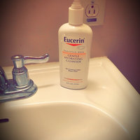 Eucerin Sensitive Skin Gentle Hydrating Cleanser uploaded by Cosette D.