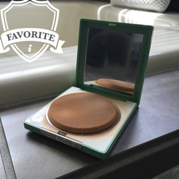 Photo of Clinique Almost Powder Makeup SPF 15 uploaded by Stephanie S.