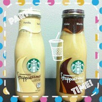 Starbucks Frappuccino Caramel uploaded by Maria D.