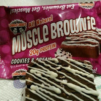 Lenny & Larry's Muscle Brownie - Cookies & Cream uploaded by Sariane C.