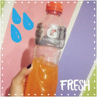 Gatorade Orange Sports Drink 32 oz uploaded by Hillary P.
