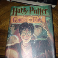 Harry Potter and the Goblet of Fire uploaded by Amanda G.