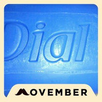 Dial® For Men Odor Armor Antibacterial Soap uploaded by María E.