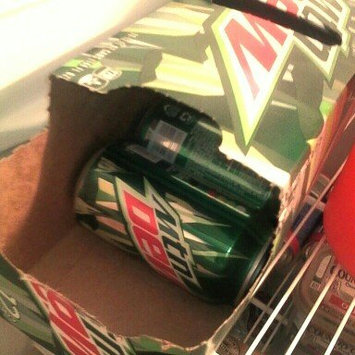 Photo of Mountain Dew® 12 fl oz 24 Pack Cans uploaded by Brianna H.