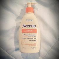 Aveeno Creamy Moisturizing Oil uploaded by Kaitlyn R.