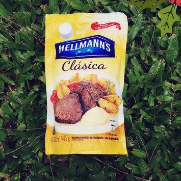 Photo of Hellmann's Real Mayonnaise uploaded by Paula B.