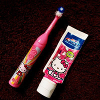 Oral-B Kid's Sanrio Hello Kitty Manual Toothbrush Carded Pack uploaded by Alexis P.