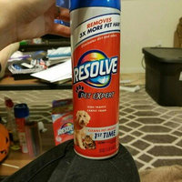 Resolve Pet High Traffic Foam uploaded by Bethany C.