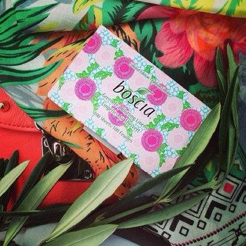 Photo of boscia Blotting Linens 100 Sheets Green Tea uploaded by Brooke F.