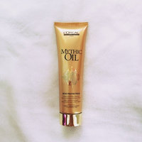 L'Oréal Professionnel Mythic Oil Seve Protectrice Heat Protectant uploaded by Kyla T.