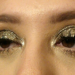 Stila Magnificent Metals Foil Finish Eye Shadow uploaded by Sarah D.