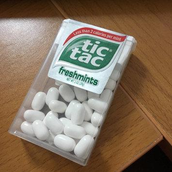 Tic Tac Big Packs uploaded by Marjorie H.