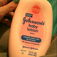 Johnsons Johnson's Baby Lotion - 11 oz uploaded by member-aab581d37