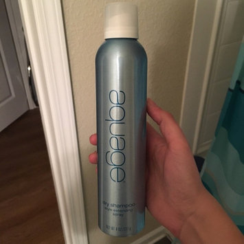 Photo of Aquage Dry Shampoo Style Extending Spray uploaded by Meg G.