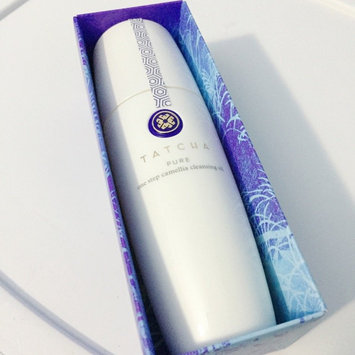 TATCHA Cleansing Oil & Polishing Enzyme Powder uploaded by Heather L.