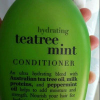 OGX® Teatree Mint Conditioner uploaded by Danika F.