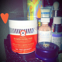 FIRST AID BEAUTY Skin Rescue Blemish Patrol Pads uploaded by Summer H.