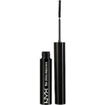 NYX Cosmetics The Skinny Mascara uploaded by Ezinne M.
