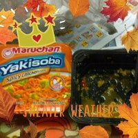 Maruchan Yakisoba Chicken Flavor Noodles 4 oz uploaded by Yolanda M.