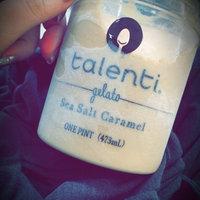 Talenti Sea Salt Caramel Gelato uploaded by Tori H.