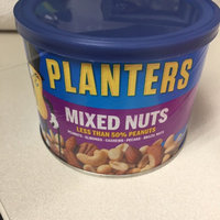 Planters Mixed Nuts 15 oz uploaded by Lismary E.