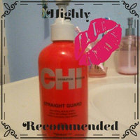 Chi Cationic Hydration Interlink CHI - Straight Guard Smoothing Styling Cream 250mL/8.5oz uploaded by Claudia M.