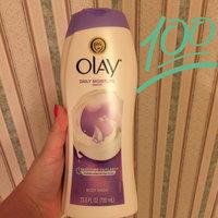 Olay Daily Moisture Quench Moisturizing Body Wash 23.6 Oz uploaded by Ashley L.