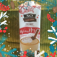So Delicious Dairy Free  uploaded by Kelly N.