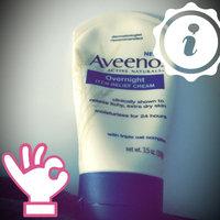 Aveeno® Intense Relief Overnight Cream uploaded by Brianna H.