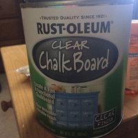 Clear Chalkboard Paint-30Oz uploaded by Angel 0.