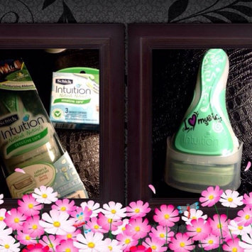Photo of Schick Intuition Renewing Moisture Razor uploaded by Melissa M.