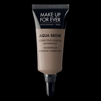 MAKE UP FOR EVER Aqua Brow uploaded by Noelle S.