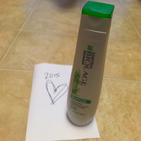 Biolage by Matrix Fiberstrong Intra-Cylane Bamboo Shampoo, 13.5 fl oz uploaded by Brittany L.