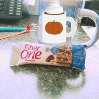 Fiber One 90 Calorie Chewy Bars Chocolate Caramel & Pretzel uploaded by Irene Z.