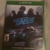 Electronic Arts Need for Speed for Xbox One uploaded by German R.
