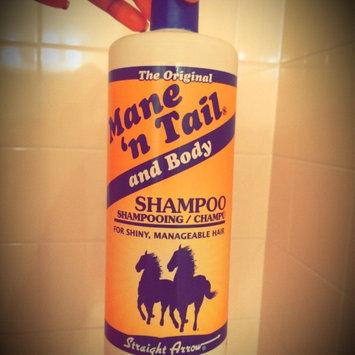 Photo of Original Mane 'n Tail Shampoo uploaded by Keanna D.