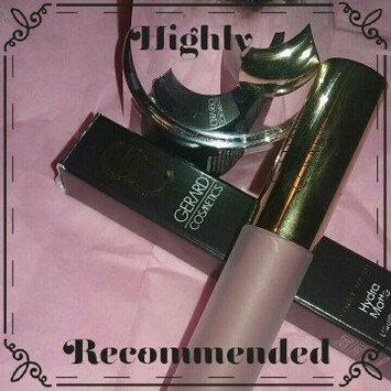 Gerard Cosmetics uploaded by Alyshia F.