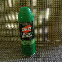 Off!® Deep Woods® Insect Repellent 9 oz. Aerosol Can uploaded by Lonna S.
