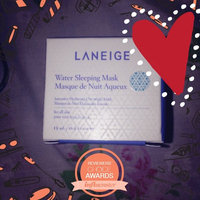 LANEIGE Water Sleeping Mask uploaded by Molly F.