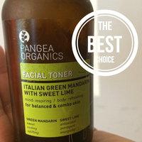 Pangea Organics Facial Toner uploaded by Amanda H.