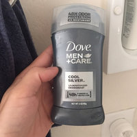 Dove Men+Care Non-Irritant Deodorant uploaded by Viktoriya V.